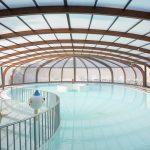 Pon tu piscina a punto para hacer un buen invernaje