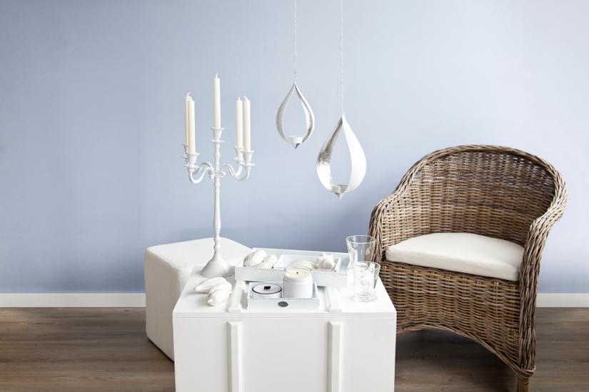 arcon blanco silla