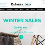 Kulunka deco shop – decotienda online
