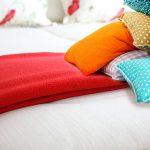 La importancia de los textiles en la decoración de interior