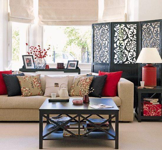 Otros estilos decorativos decoraci n tailandesa for Decoracion hogar tendencias