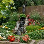 Cuida tu jardín con tierra de diatomeas y leonardita