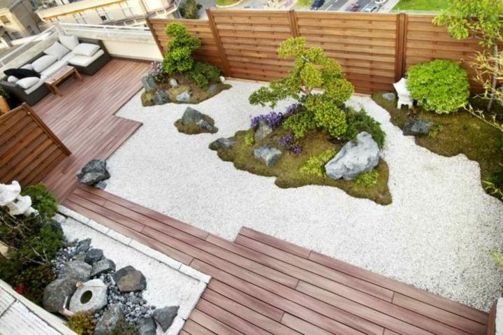 jardin-zen-meditacion-muros-madera