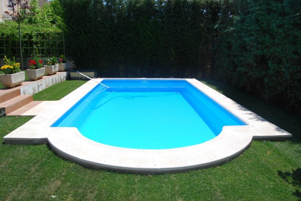 Piscinas prefabricadas baratas tu merecido descanso en verano - Fotos de piscinas ...