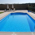 ¿Que necesitamos para mantener una piscina?