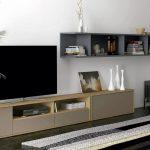 Cómo son los muebles de comedor modulares