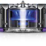 Dyson 360 Heurist el nuevo robot de limpieza