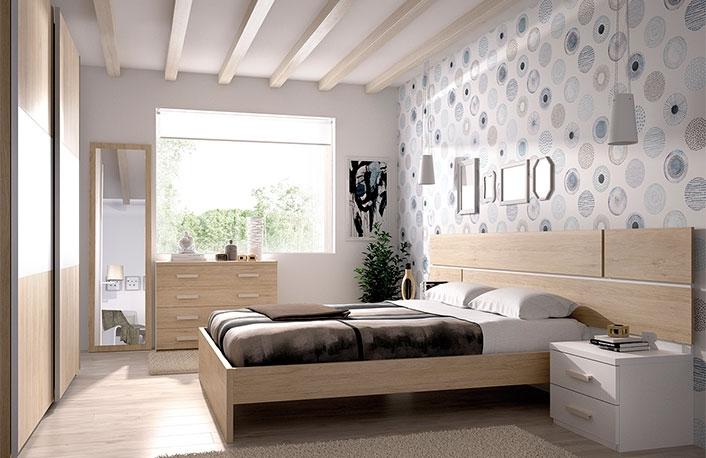 espejos en un dormitorio espejo apoyado en el suelo