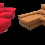 Ventajas indiscutibles de los sofás a medida