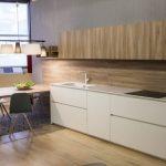 Colores de moda del mobiliario de la cocina 2021-2022