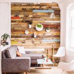 Tendencias para revestimientos de las paredes de tu hogar