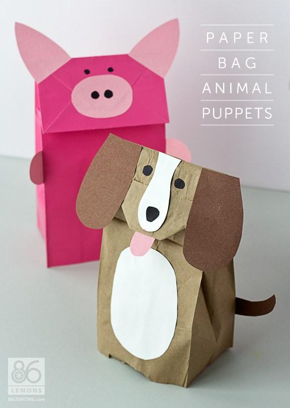 bolsa animales