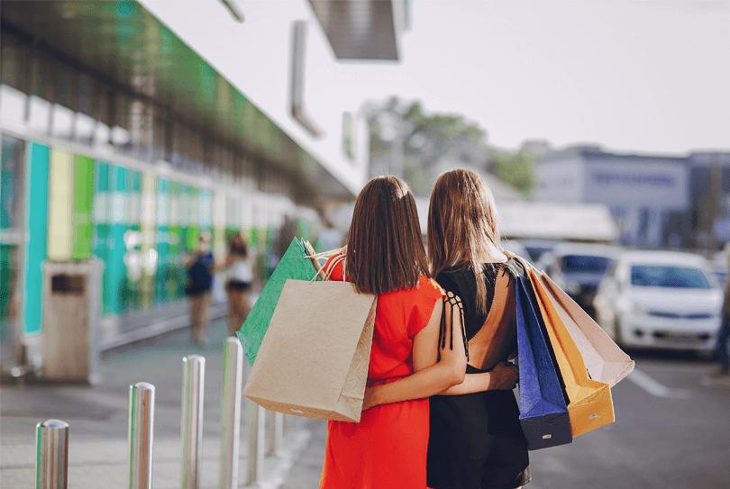 Bolsas de papel personalizadas, la manera de dar un toque distintivo a tu negocio a un precio económico