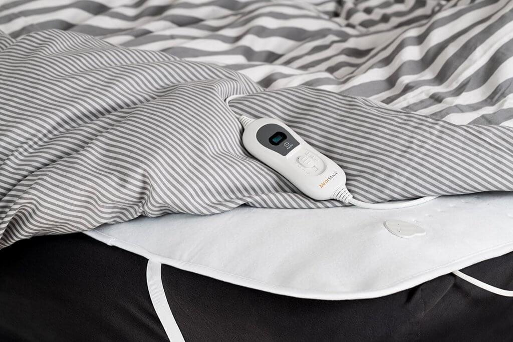calienta camas eléctrico