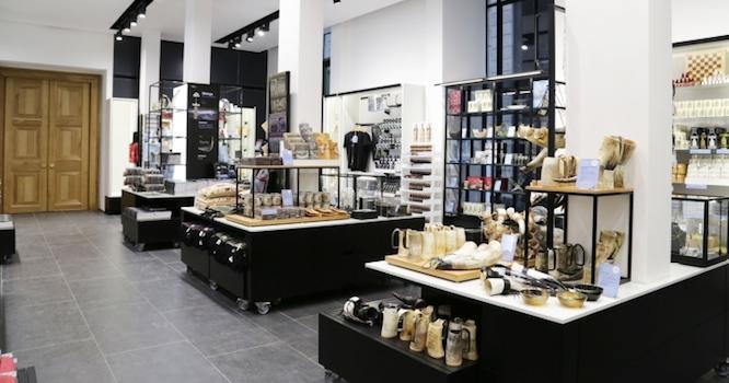 Cómo decorar una tienda para vender más