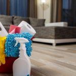 Cómo limpiar la casa eficazmente