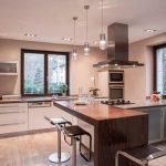 ¿Qué aspectos debo tener en cuenta en la decoración de una cocina?