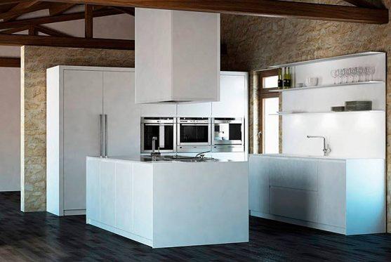 """¿Qué aspectos debo tener en cuenta en la decoración de una cocina"""""""