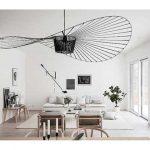 La importancia de la iluminación y lámparas en la decoración