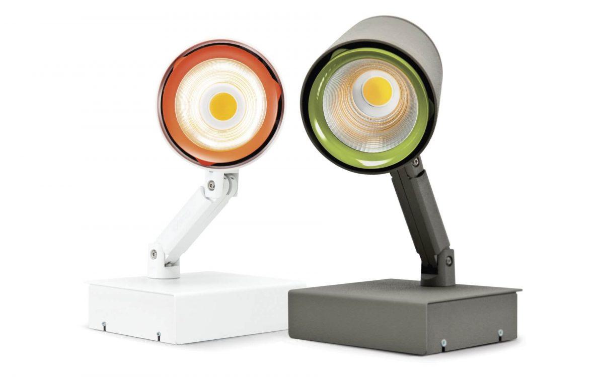 lámpara técnica