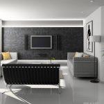 Lo que debes hacer y lo que no al decorar tu hogar con el color gris
