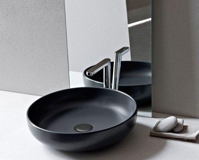 6 tipos de lavabos originales para tu baño