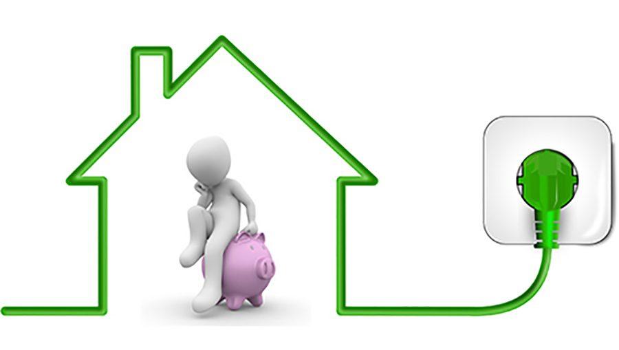 Ahorro en el hogar