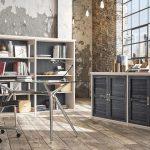 Tipos de estanterías para el hogar