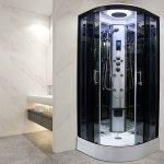 Cabinas de ducha, el lujo del relax en casa