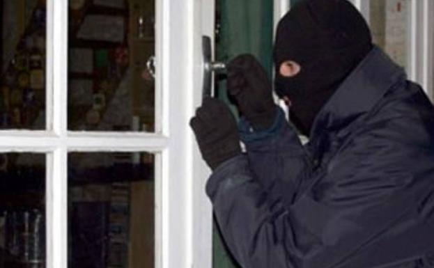 Mejorar la seguridad en una vivienda unifamiliar
