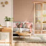 Ideas para cambiar el aspecto de las paredes en interiores