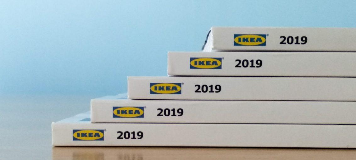 Catálogo-Ikea-2019