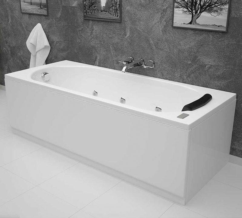 """¿Cuáles son los beneficios de tener en tu casa una bañera de hidromasaje"""""""
