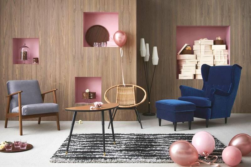 Catálogo de Ikea 2019