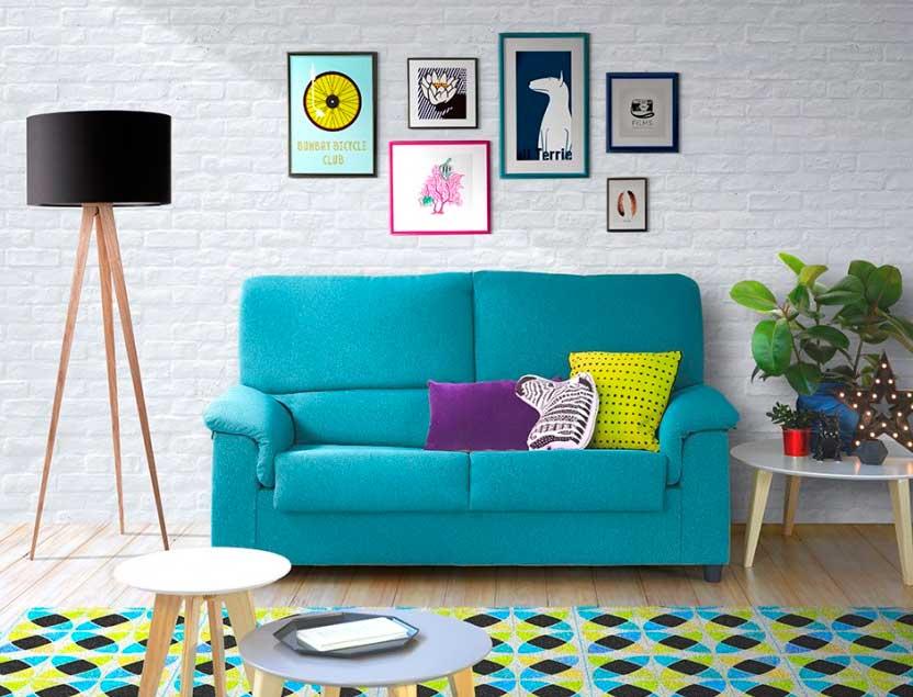sofá verano