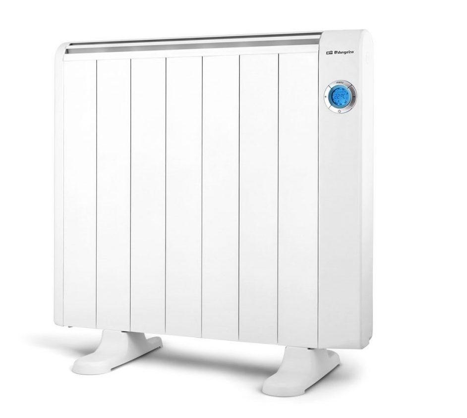 radiador eléctrico ahorro radiadores eléctricos