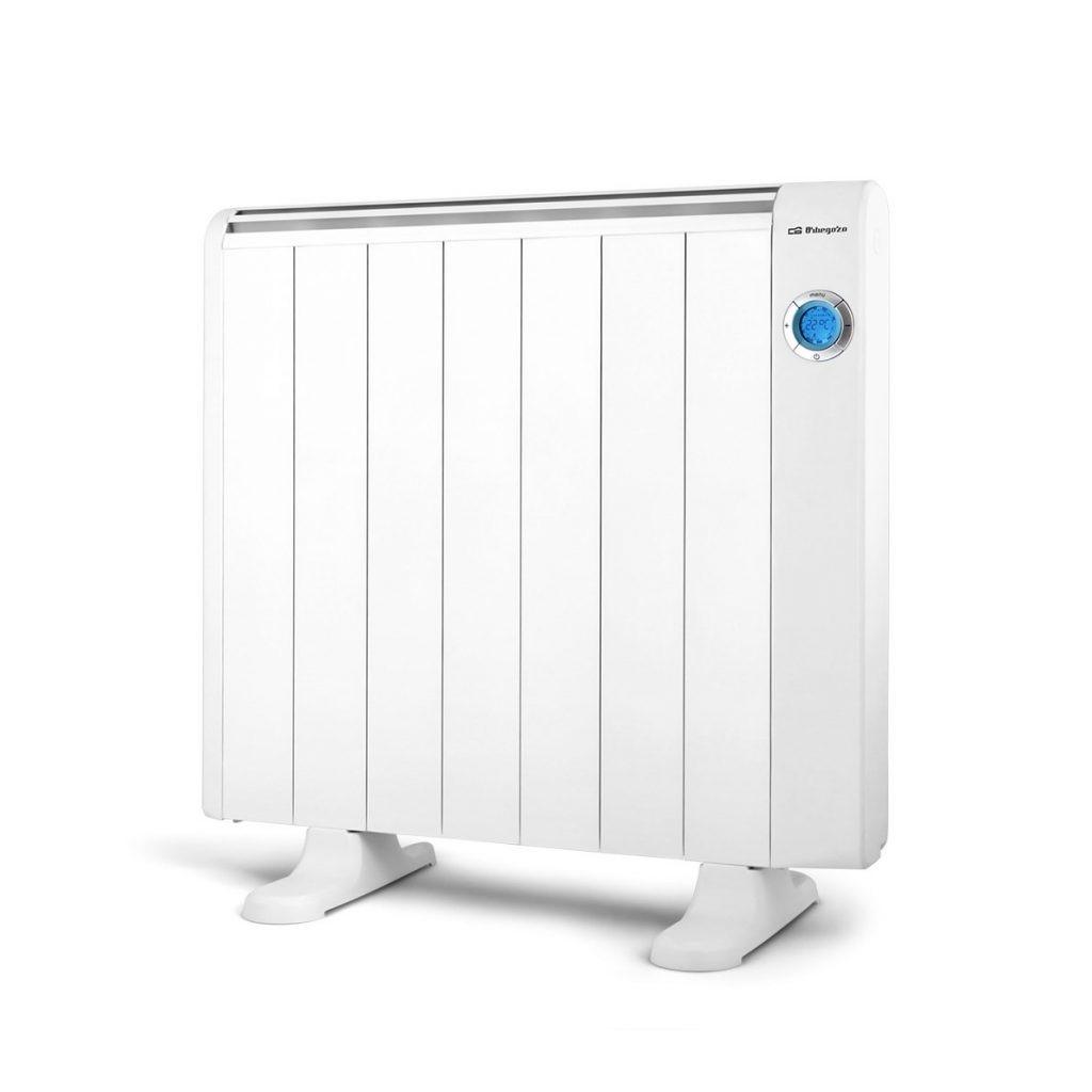 radiador eléctrico ahorro