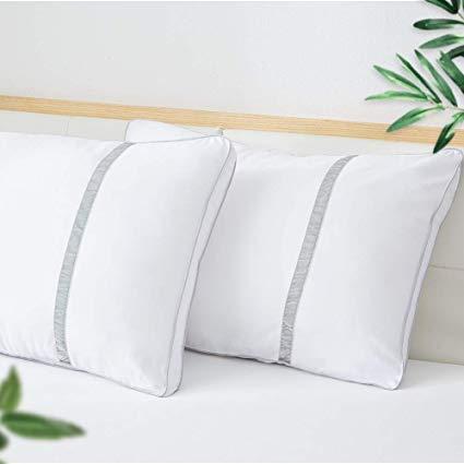 almohada salud descanso