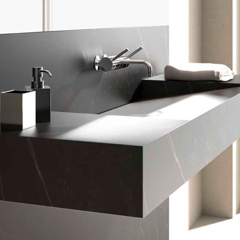 lavabo decorar baño