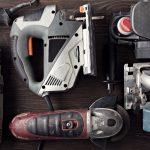 5 herramientas eléctricas imprescindibles para uso doméstico