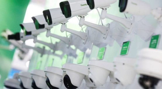 kits cámaras de seguridad