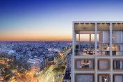 sector inmobiliario en barcelona