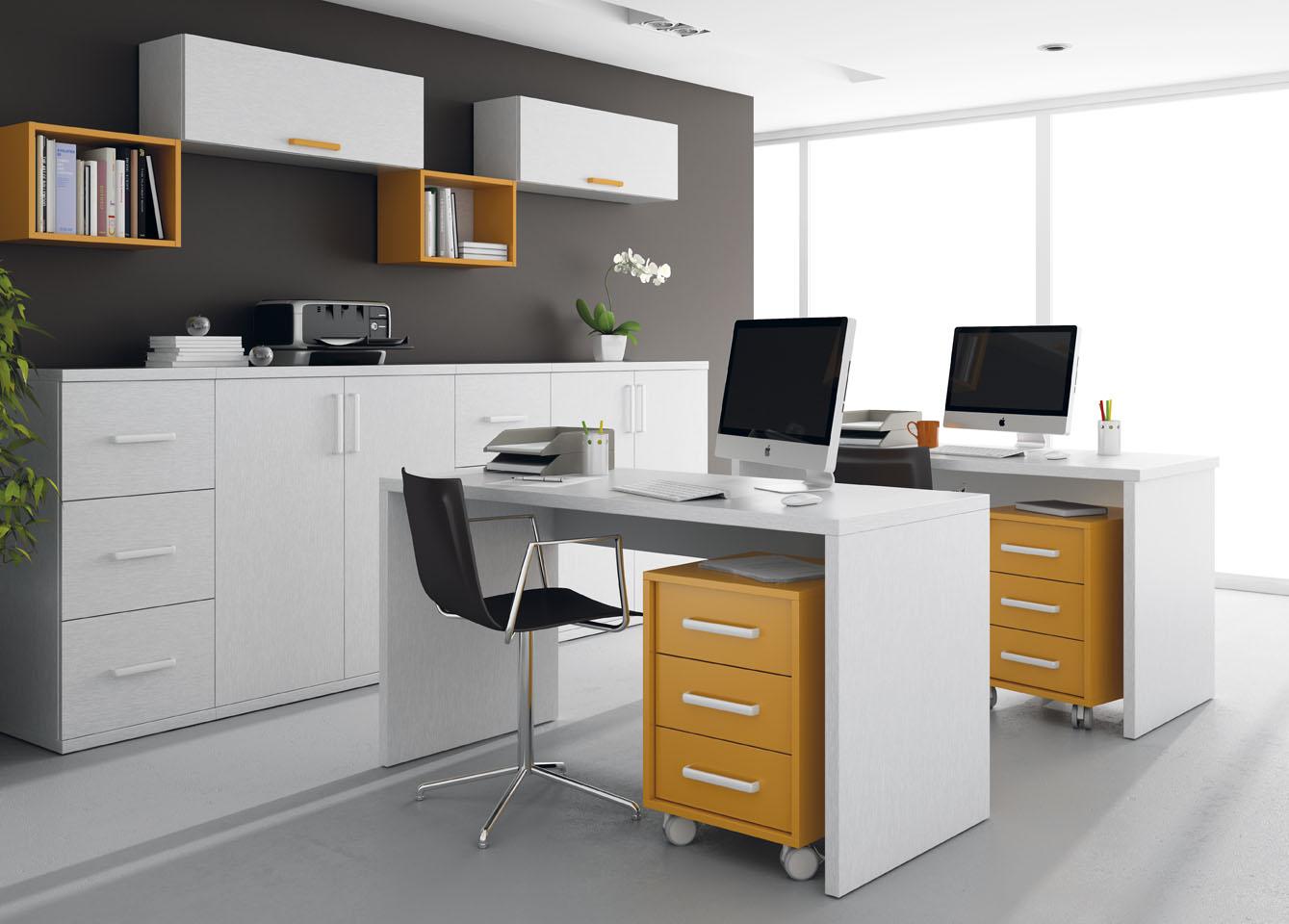 muebles oficina de segunda mano