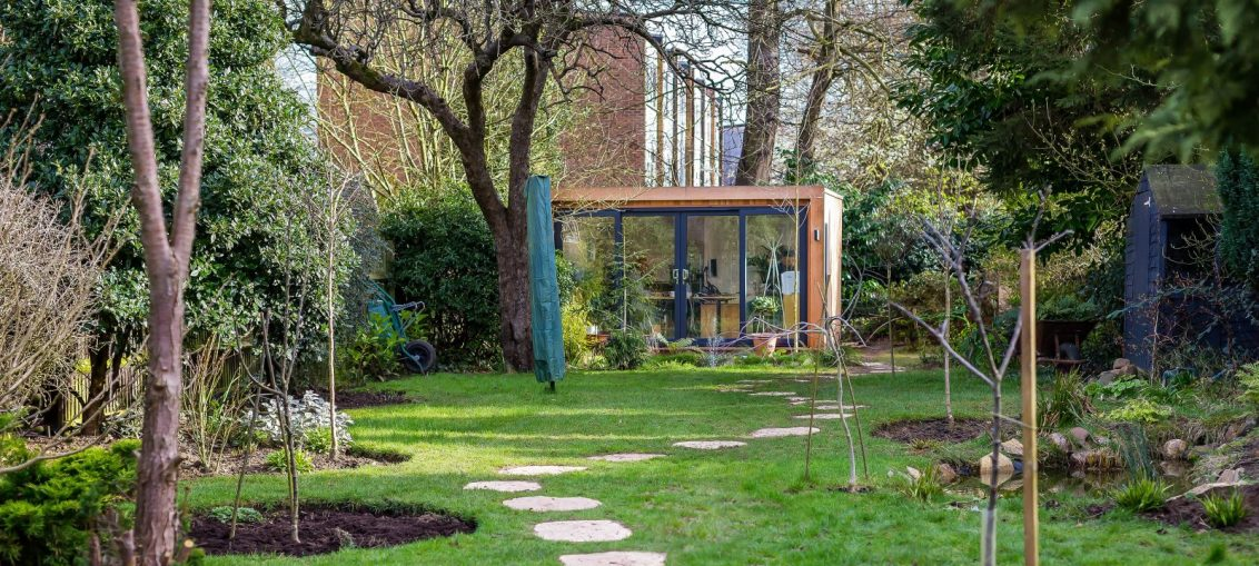 casa espacios verdes 2050