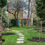 Cómo organizar un jardín