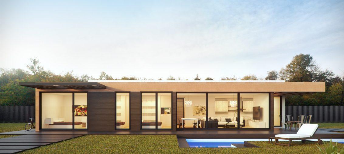 casa año 2050