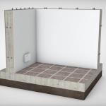Cómo eliminar la humedad por capilaridad en los sótanos