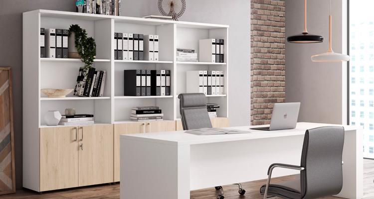 mobiliario oficina segunda mano