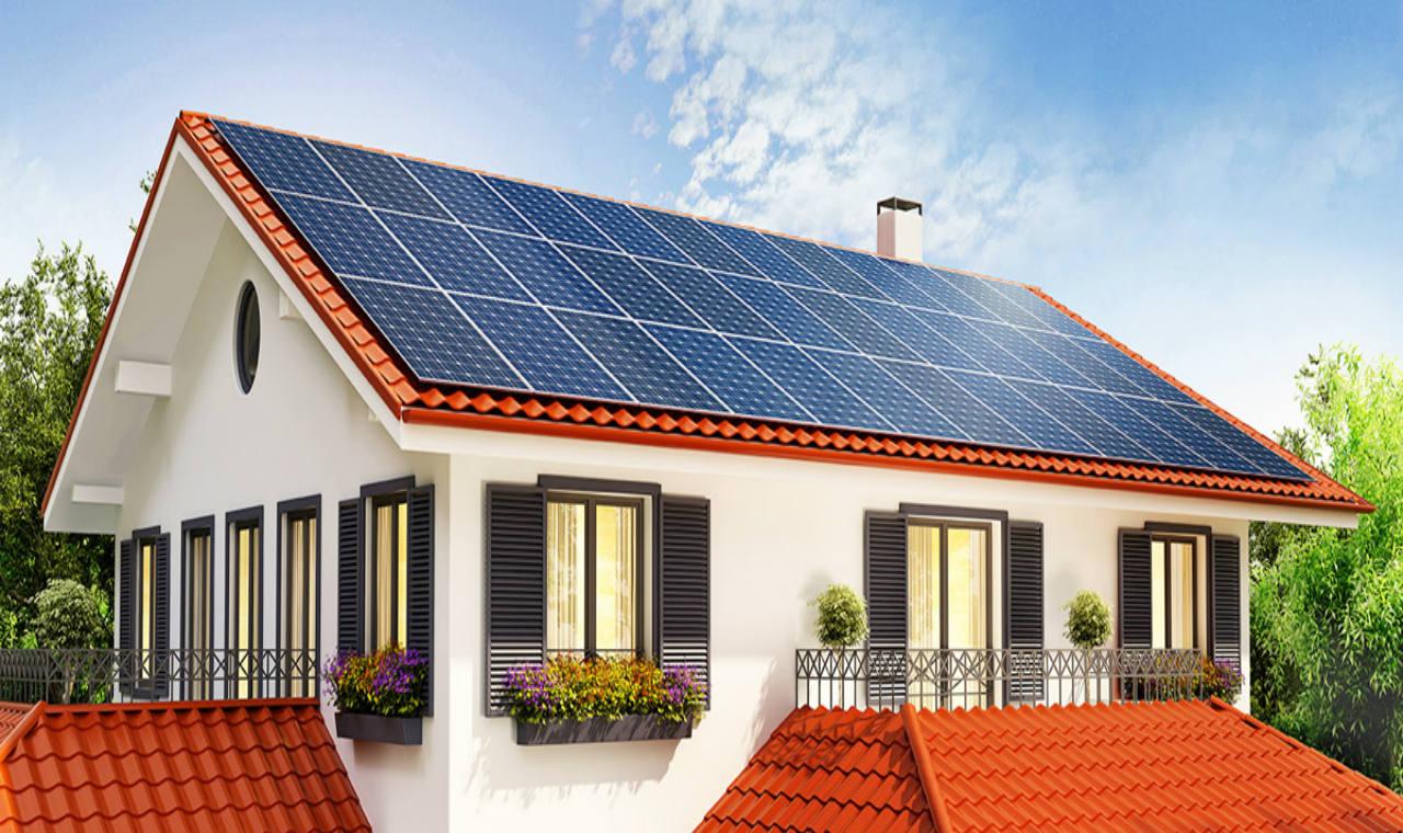 casa sostenible 2050