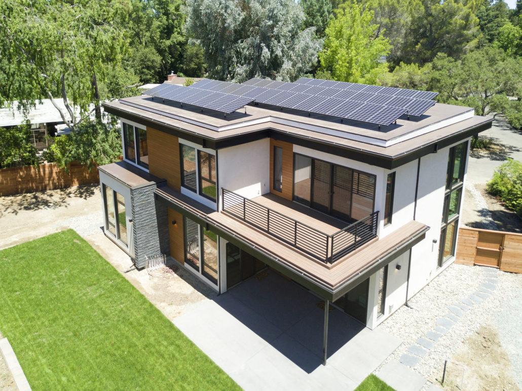 placas solares construcción